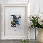 Tui print display in frame