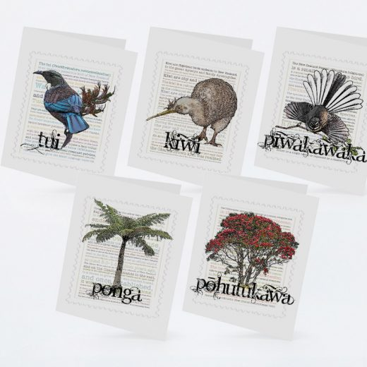 Greeting Card special - set 1