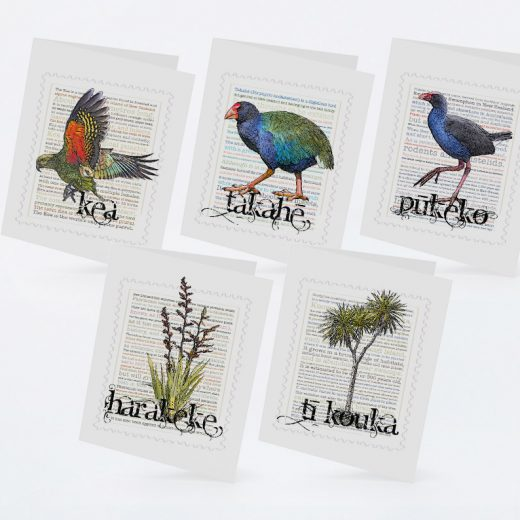 Greeting Card special - set 2.